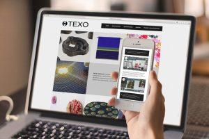 Texo ry nettisivut